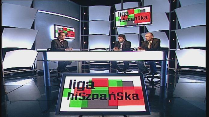 Listopad 2005: Real - Barcelona (2. połowa) - Sezon 1