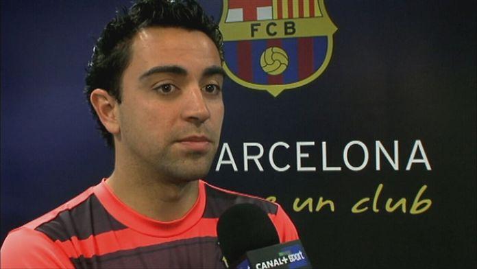 Maj 2009: Real - Barcelona [1. połowa] - Sezon 1