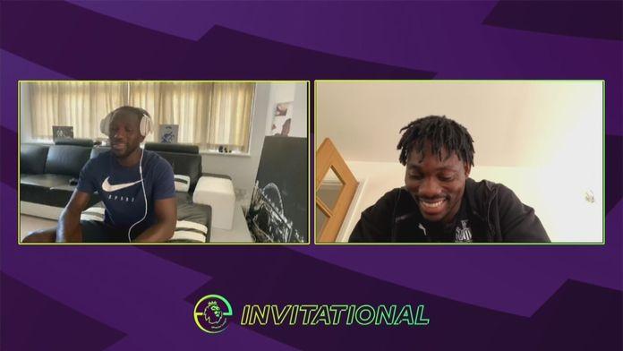 FIFA20 ePremier League: Sissoko - Atsu - Sezon 1