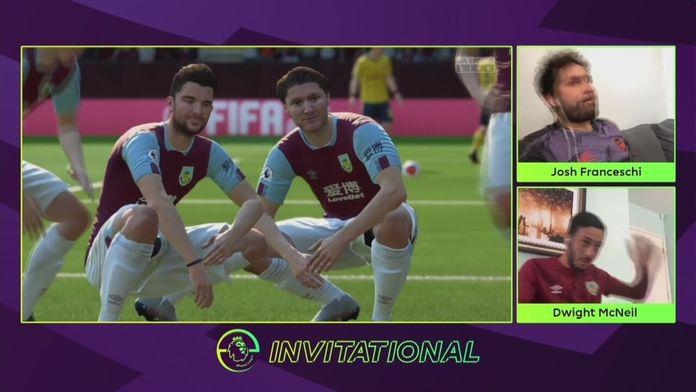 FIFA20 ePremier League : Franceschi - McNeil - Sezon 1