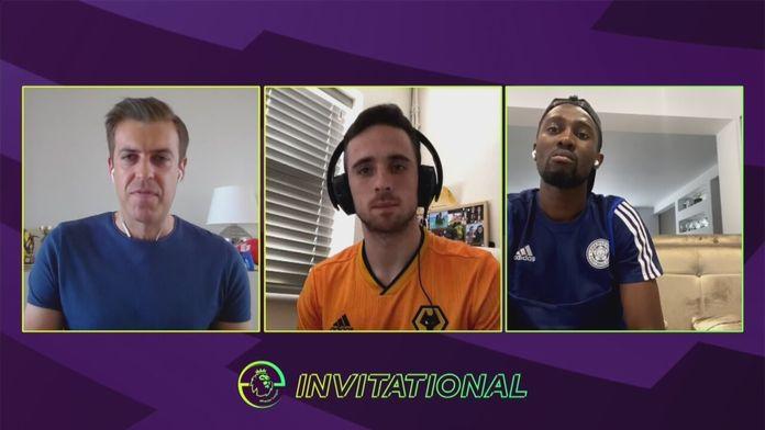 FIFA20 ePremier League: Jota - Ndidi - Sezon 1
