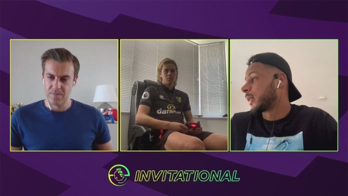 FIFA20 ePremier League: Cantwell - Mousset - Sezon 1