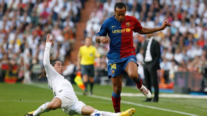 Maj 2009: Real - Barcelona [2. połowa] - Sezon 1
