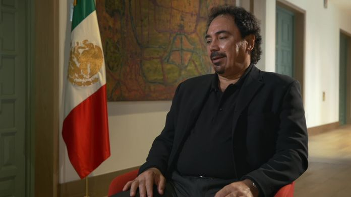 Historia Hugo Sancheza - Sezon 1
