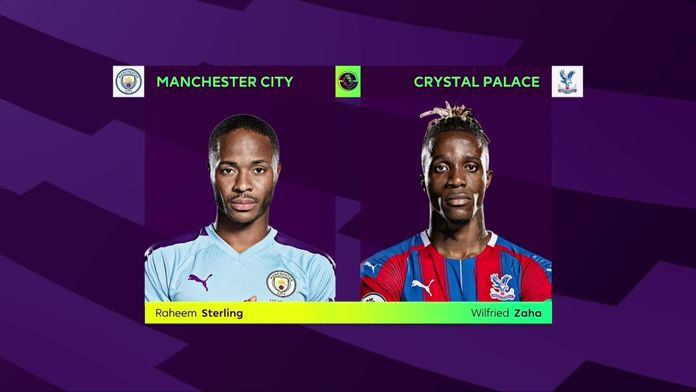 FIFA20 ePremier League: Sterling - Zaha - Sezon 1