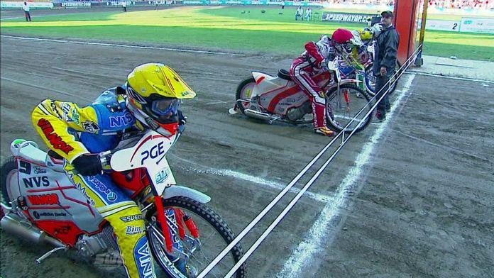 Made by Poland: SWC 2011. Gorzów - Sezon 1