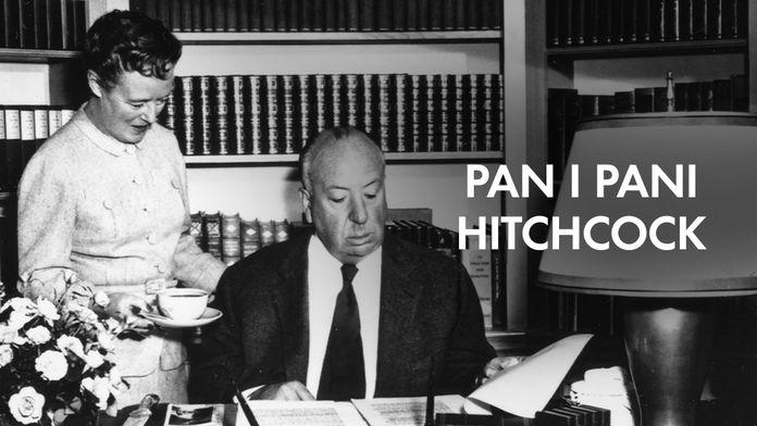 Pan i pani Hitchcock