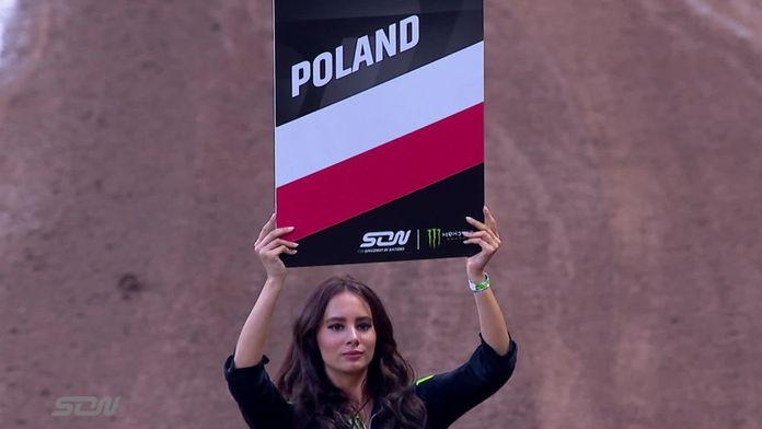 Made by Poland: SON 2018. Wrocław#1 - Sezon 1
