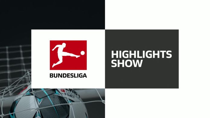 Bundesliga Highlights Show: 34. kolejka