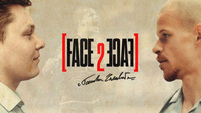 Face 2 Face: Filip Bednarek - Sezon 1