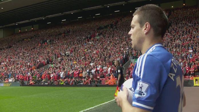 Liverpool - Chelsea 13/14 - Sezon 1