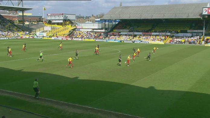 Watford - Portsmouth 06/07 - Sezon 1