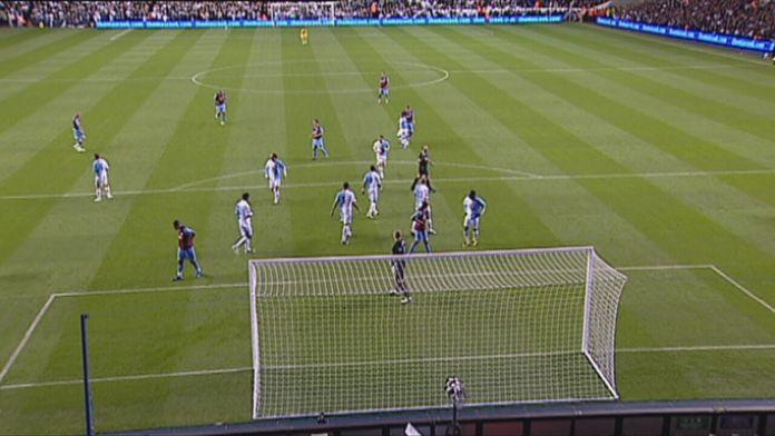Tottenham - Aston Villa 07/08 - Sezon 1