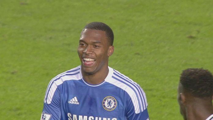 Chelsea - Man Utd 11/12 - Sezon 1