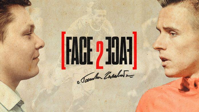 Face 2 Face: Damian Kądzior - Sezon 1