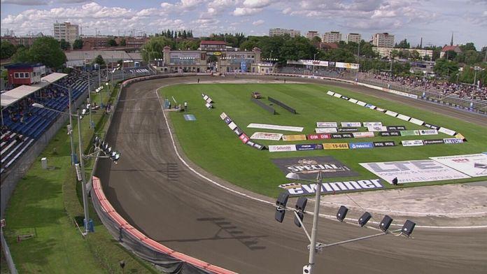 eWinner 1. Liga żużlowa, 1. runda: Gdańsk - Tarnów