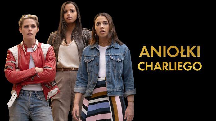 Aniołki Charliego