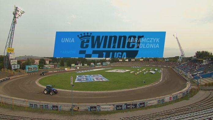eWinner 1. Liga Żużlowa, 3. runda: Tarnów - Bydgoszcz
