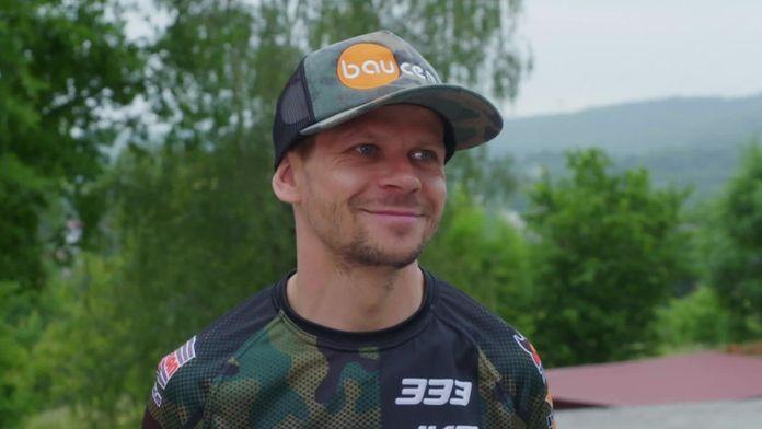 Test Ż - Janusz Kołodziej