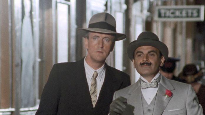 Poirot - Sezon 2