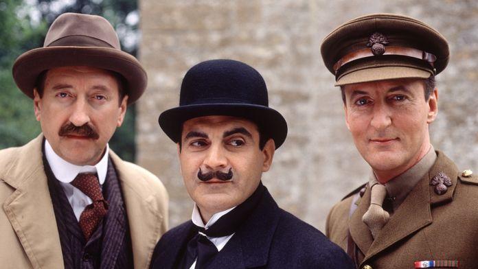 Poirot - Sezon 3