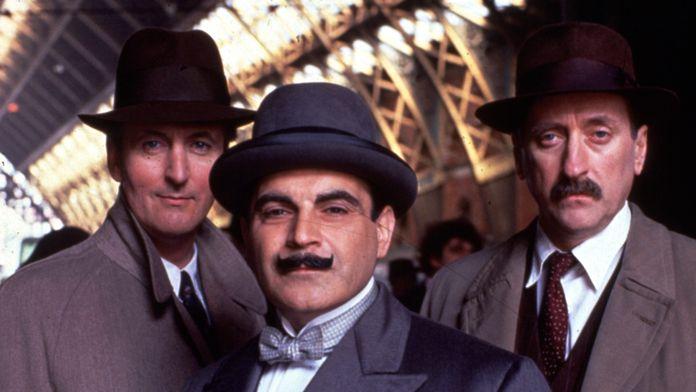 Poirot - Sezon 4