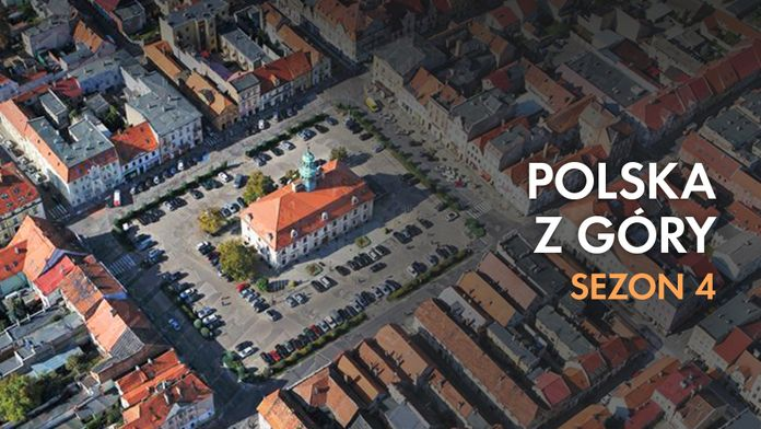 Polska z góry - Sezon 4