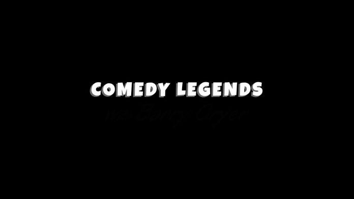 Legendy komedii - Sezon 1