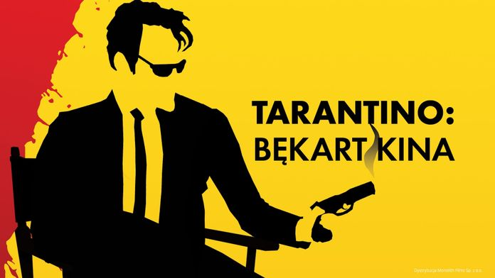 Tarantino: Bękart kina