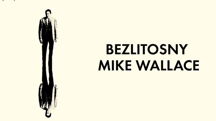 Bezlitosny Mike Wallace