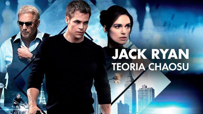 Jack Ryan - teoria chaosu