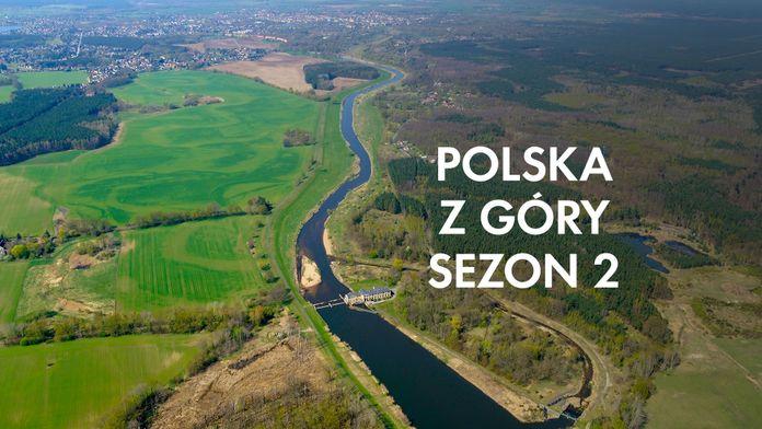 Polska z góry - Sezon 2