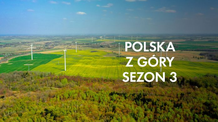 Polska z góry - Sezon 3