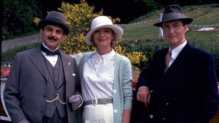 Poirot - Sezon 6
