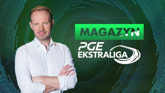 Magazyn PGE Ekstraligi: 14. runda - Sezon 1