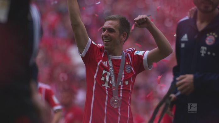 RB Lipsk - Bayern Monachium 16/17 - Sezon 1