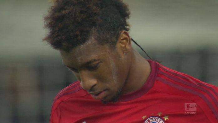 Borussia M'gladbach - Bayern Monachium 15/16 - Sezon 1