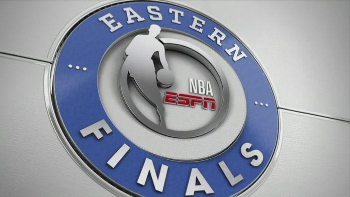 NBA Playoffs: Boston Celtics - Miami Heat [mecz nr 2]