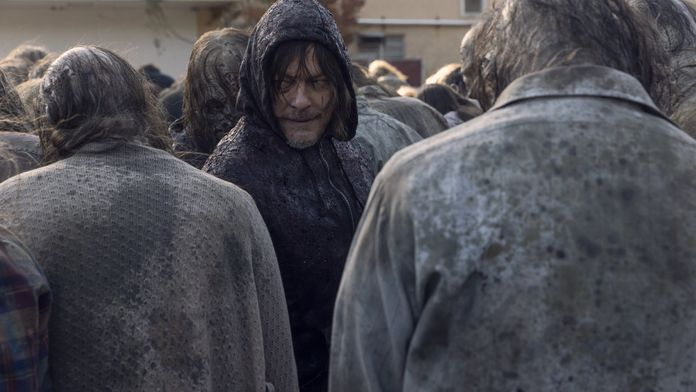 The Walking Dead - Sezon 10