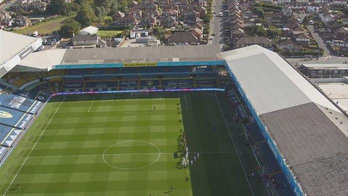 Leeds - Fulham
