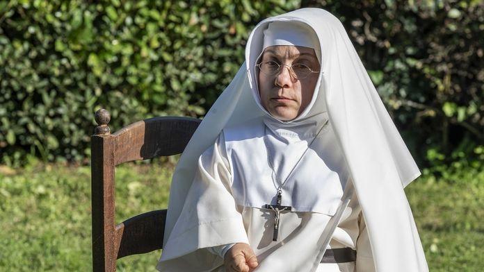Nowy papież - Sezon 1