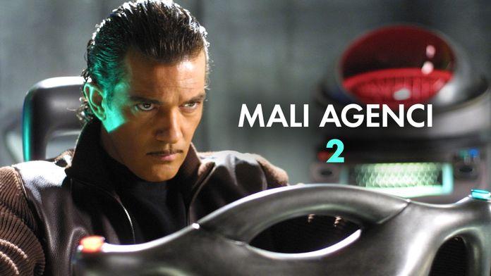 Mali agenci 2