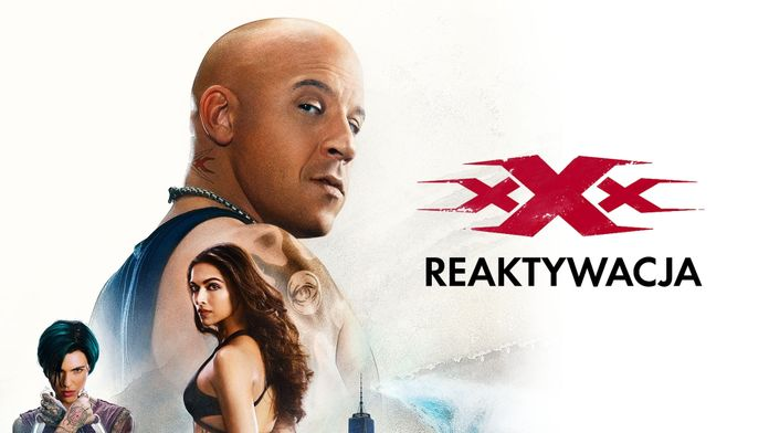 xXx - Reaktywacja