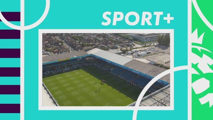 Sport+ z 20 września