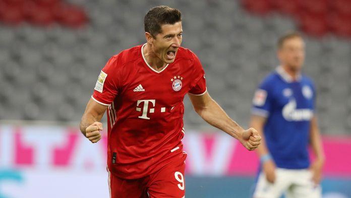 Bundesliga: TSG 1899 Hoffenheim - Bayern Monachium