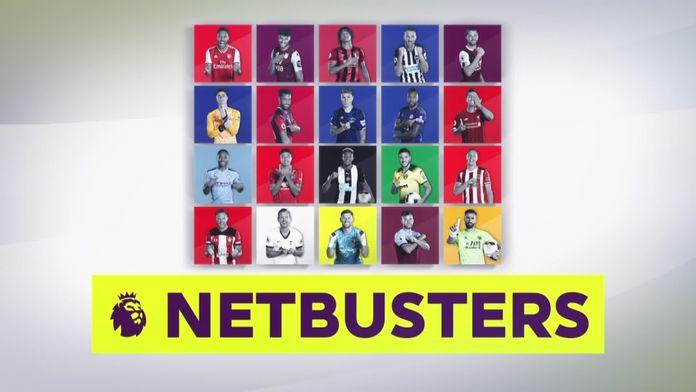 Premier League Netbusters z 23 września