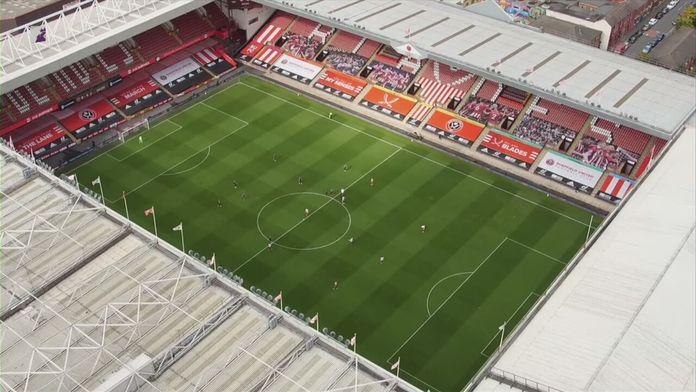 Sheffield United - Leeds