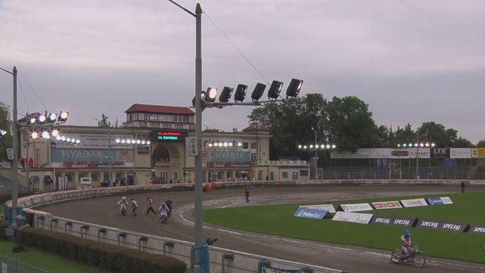 eWinner 1. Liga Żużlowa, 13. runda: Gdańsk - Daugavpils
