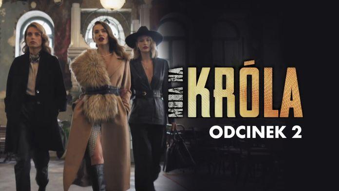 "Moda na ""Króla"" - Sezon 1"