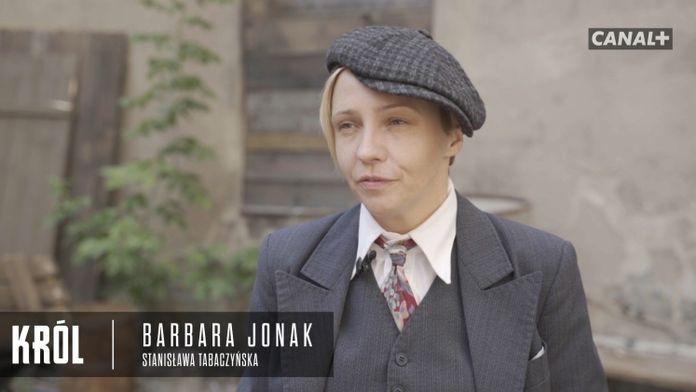 Barbara Jonak